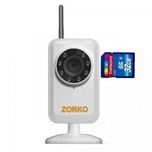 3G видеокамера. Основные преимущества.