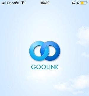Goolink p2p