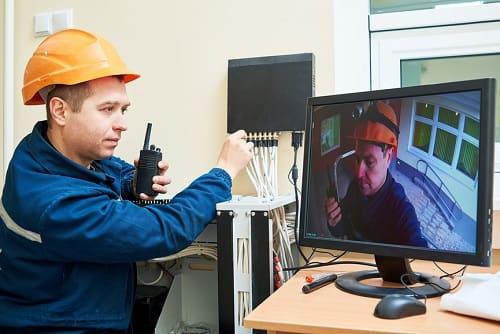 регламент работ по техническому обслуживанию