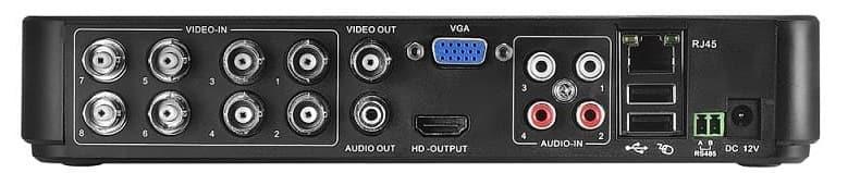 Как выбрать аналогоывый видеорегистратор