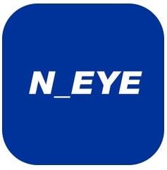 Настройка приложения N eye на ios и android.