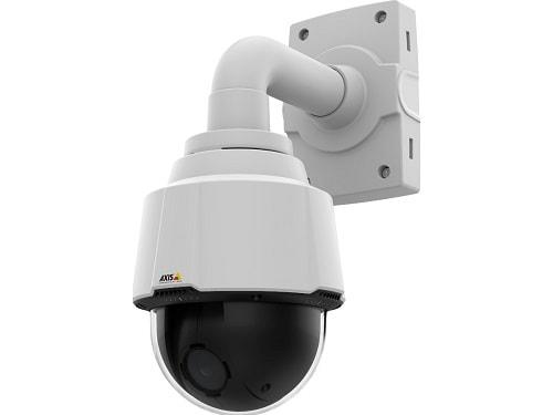 Поворотная ptz видеокамера для видеонаблюдения