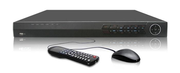 Как выбрать видеорегистратор для систем видеонаблюдения