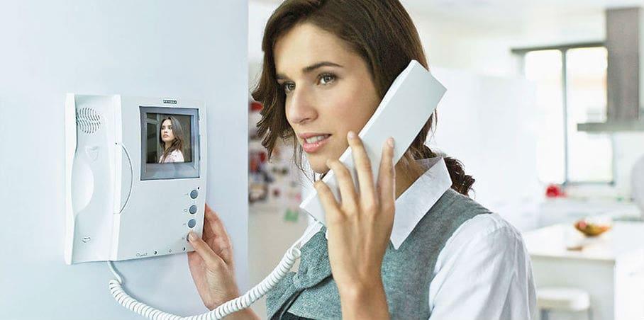 Виды видеодомофонов. Как выбрать?