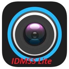 Настройка приложения для видеонаблюдения dahua - idmss lite.