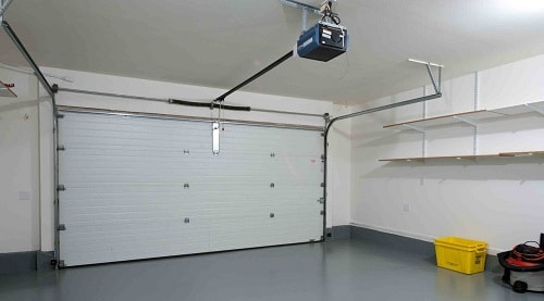 Система видеонаблюдения для гаража