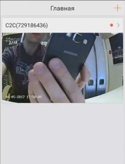 Видеокамеры Ezviz - обзор и настройка приложения
