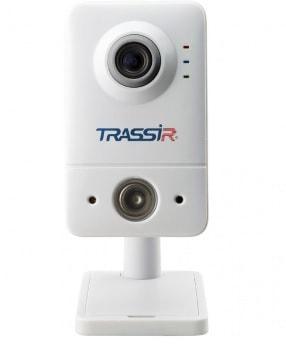 Беспроводные видеокамеры Trassir
