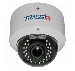 Купольные видеокамеры Trassir