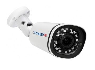 Уличные видеокамеры trassir