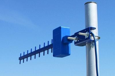 Направленная антенна усилитель 3g\4g сигнала