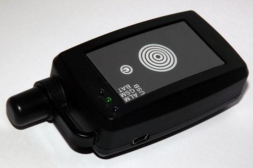 GSM тревожная кнопка