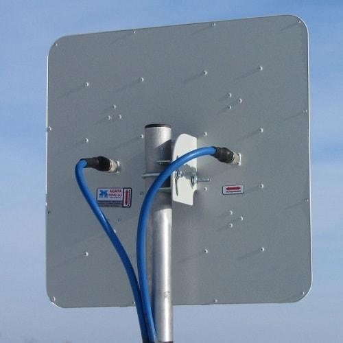 Усилитель 3G\4G интернет сигнала, мимо