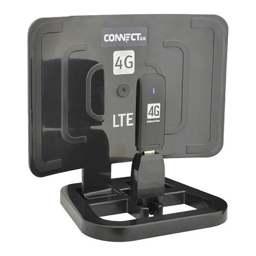 Внутренние и внешние Усилители 3G\4G интернет сигнала