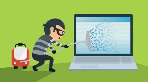 Утечка конфиденциальной информации