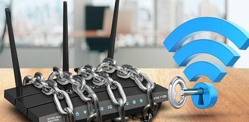Защита wi-fi сети wpa2