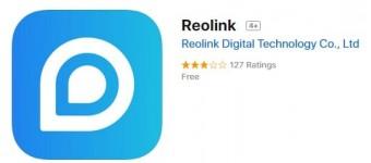 Видеокамеры и приложение Reolink, инструкция настройки