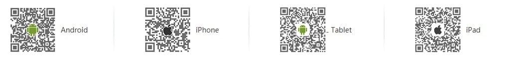 Скачать freeip для IOS ( Iphone и Ipad) и ANDROID (Смартфон и Планшет)