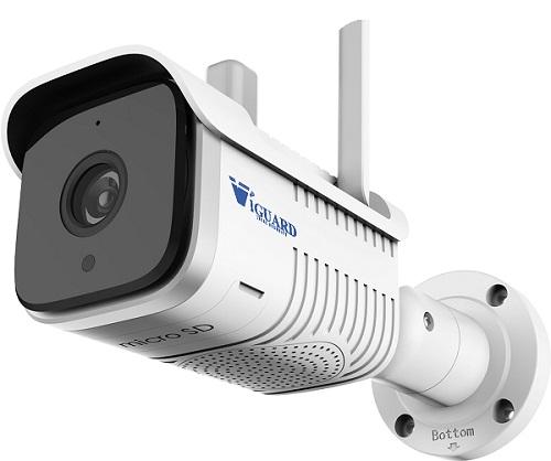 GSM IP видеокамера