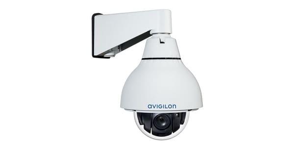 ptz поворотная камера видеонаблюдения