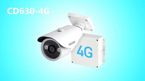 Уличные GSM видеокамеры