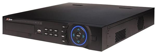Выбор видеорегистратора для видеонаблюдения