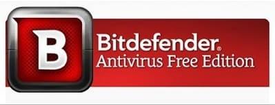Bitdefender Antivirus Free Edition – имеет все необходимые встроенные компоненты