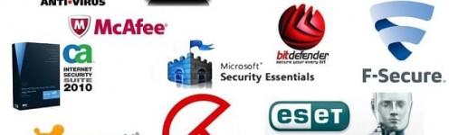 Антивирусное программное обеспечение — Выбор Антивируса