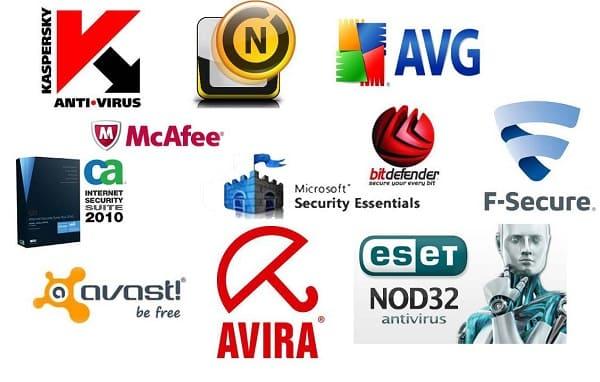 Антивирусное программное обеспечение - Выбор Антивируса