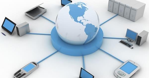Правила связи в компьютерных сетях