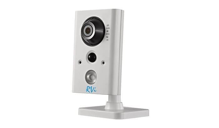 Компактные ip аудио-видеокамеры