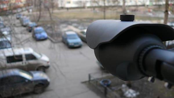 Уличные камеры видеонаблюдения - Аналоговые и IP