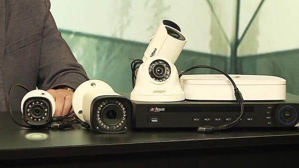 Full HD видеонаблюдение - Камеры и видеорегистраторы