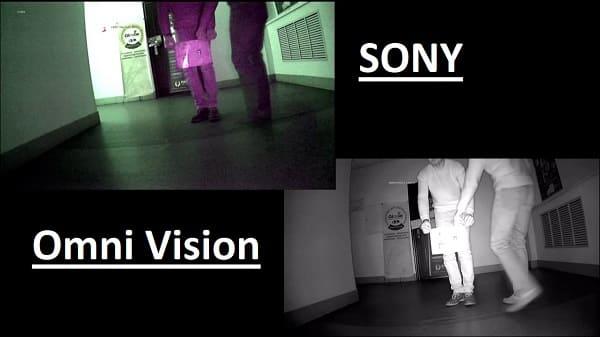 Sony или Omnivision