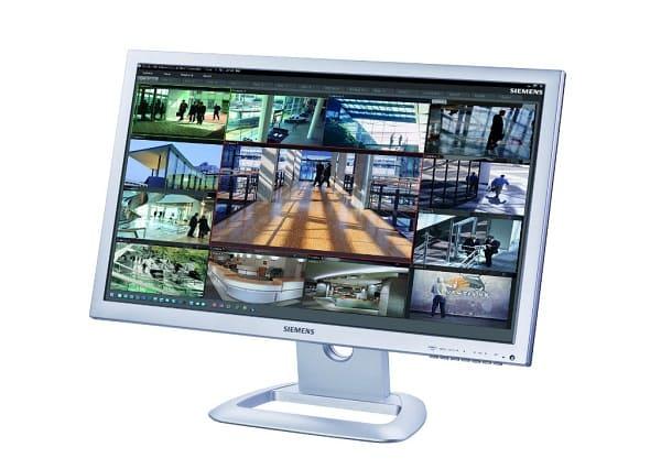 Full HD монитор для видеонаблюдения
