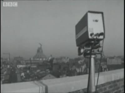 Аналоговое видеонаблюдение - камеры с которых все начаналось
