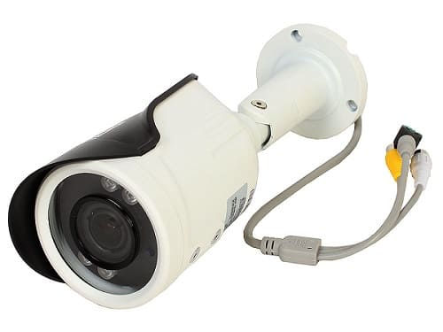 Мультиформатная камера видеонаблюдения