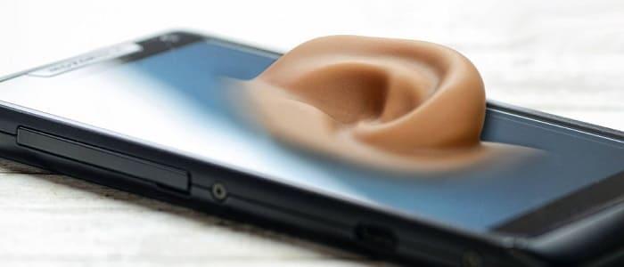 Мифы о прослушке мобильного телефона