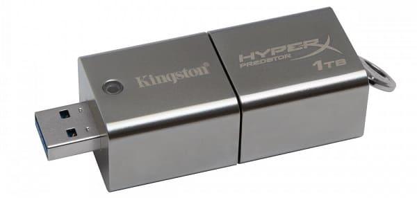 Kingston DataTraveler HYPER PREDATOR