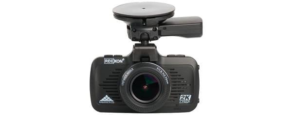 Краткий обзор видеорегистратора Recxon A7