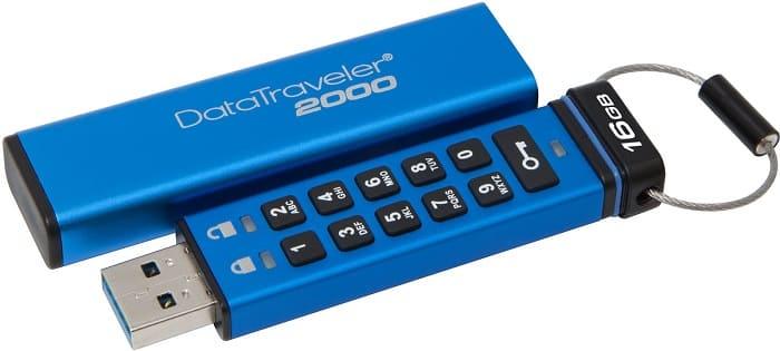 12 самых популярных USB флэшек