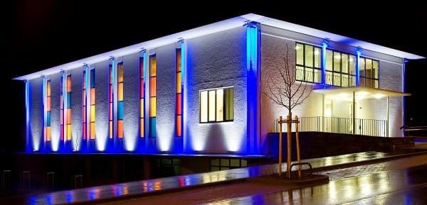 Архитектурное освещение ilight