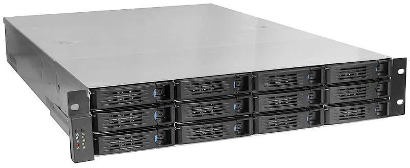 Сервер для ip камер видеонаблюдения