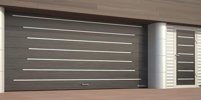 Серия RSD02 doorhan