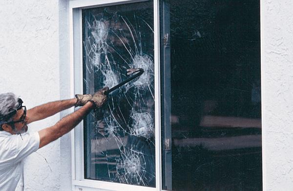 Защитные пленки на окно