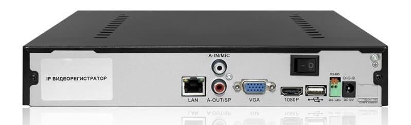 NVR видеорегистратор — что это? Как его выбрать?