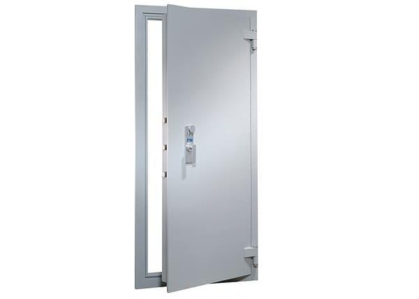 Бронированные входные двери - Классы защиты, устройство и виды.
