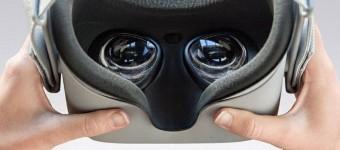 Очки виртуальной реальности Oculus Go — Обзор