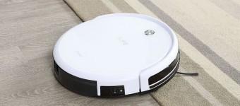 Робот пылесос ilife A40 — Обзор технических характеристик