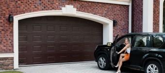 Автоматические секционные ворота doorhan — Преимущества серии